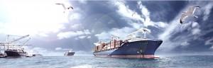 Морские грузоперевозки товаров из Китая в Казахстан